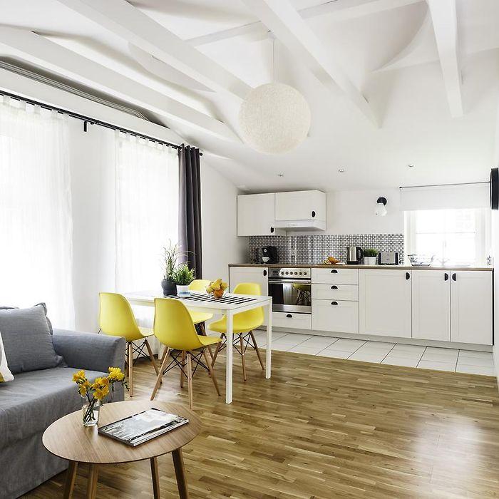 Apartments in Sopot